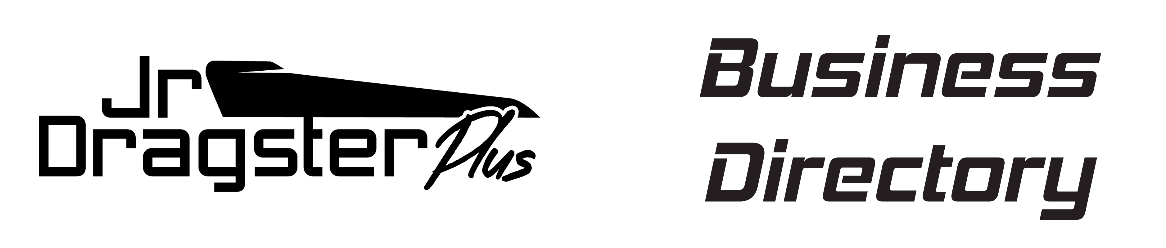 Jr Dragster Plus Business Directory Header Image
